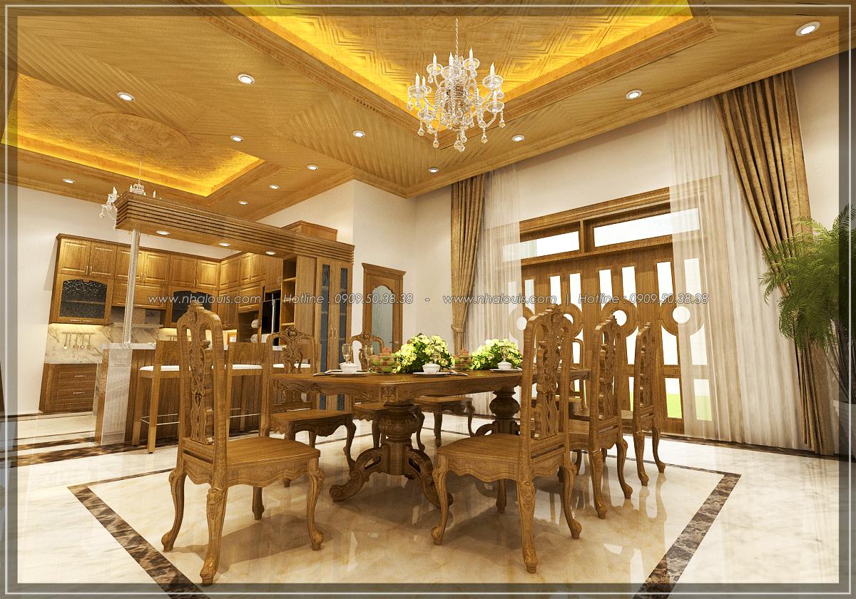 Biệt thự mái ngói phong cách á đông ở Khánh Hòa - 10