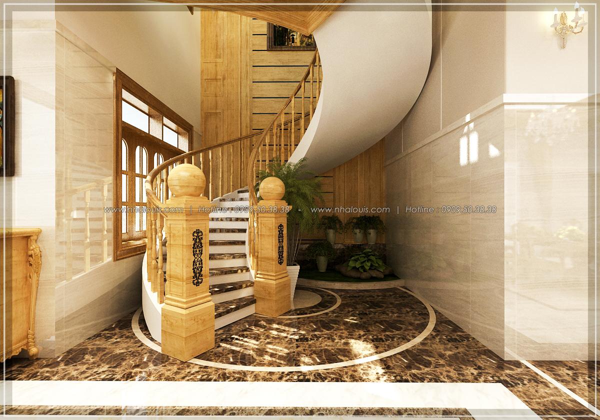 Biệt thự mái ngói phong cách á đông ở Khánh Hòa - 12