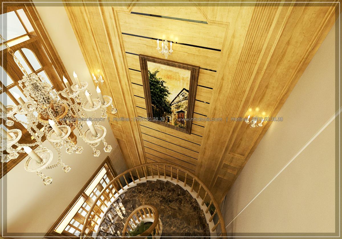 Biệt thự mái ngói phong cách á đông ở Khánh Hòa - 14