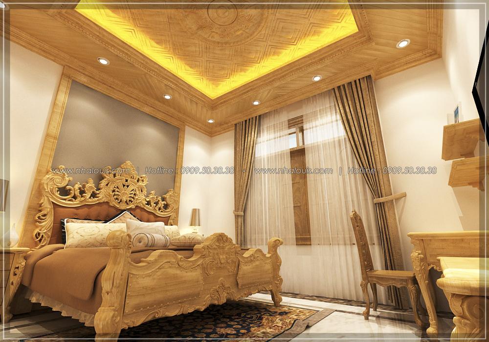 Biệt thự mái ngói phong cách á đông ở Khánh Hòa - 16