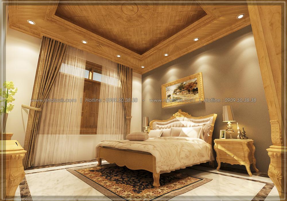 Biệt thự mái ngói phong cách á đông ở Khánh Hòa - 18