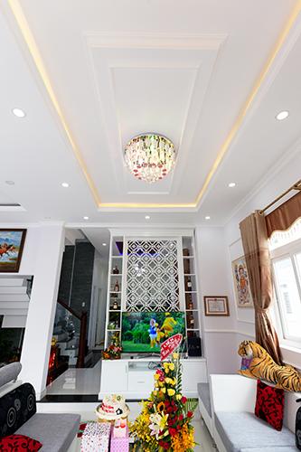 Biệt thự song lập tân cổ điển tại Tân Phú sang trọng - 04