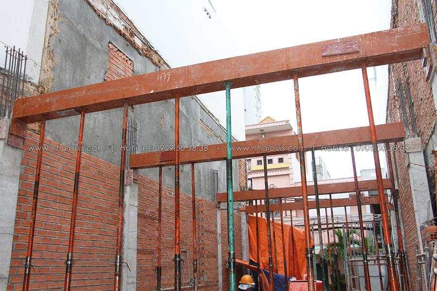 Cam kết thi công xây dựng kết cấu an toàn - bảo hành vĩnh viễn