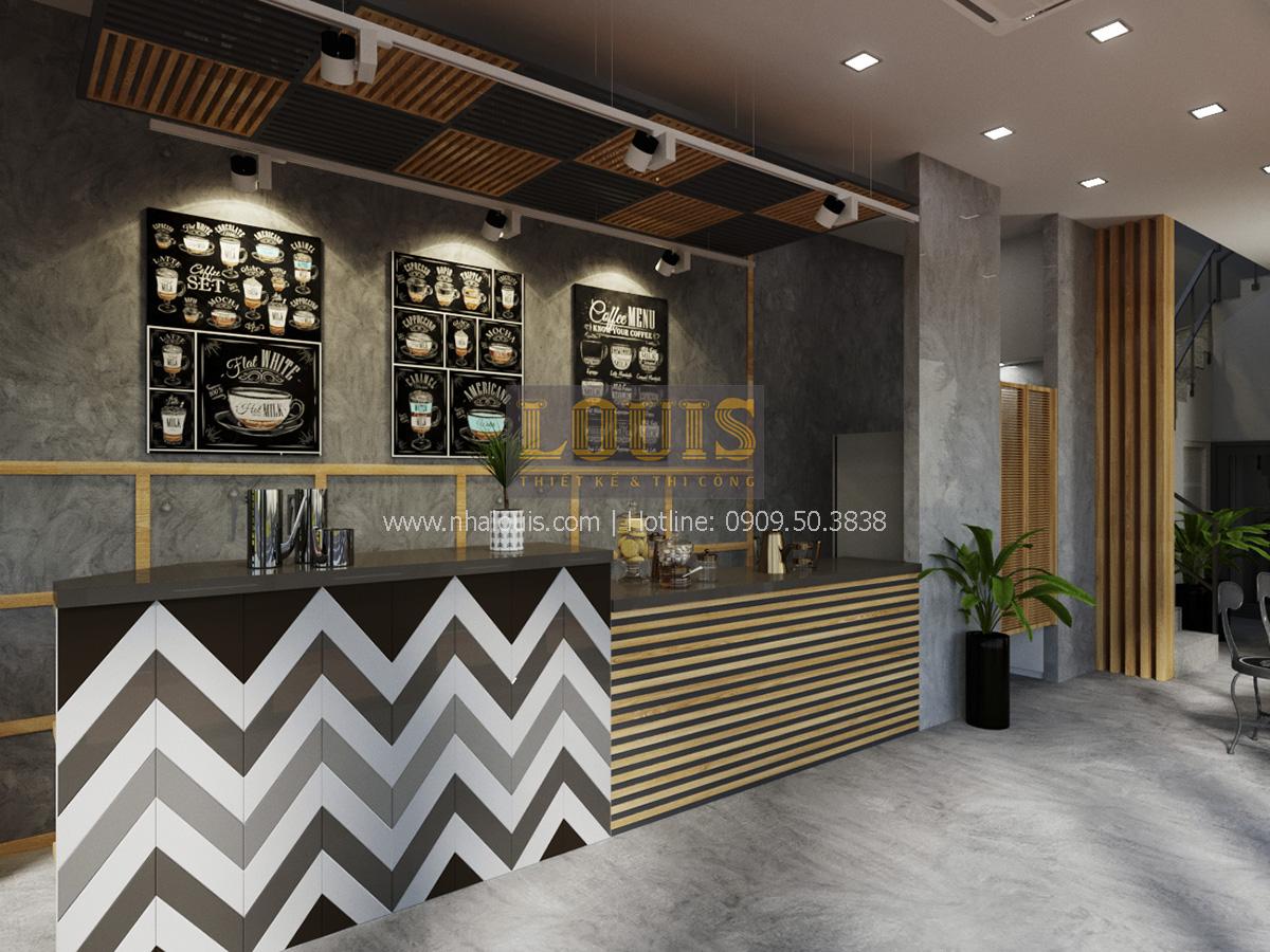 Bật mí cách thiết kế quán cà phê nhỏ hút khách thu về nhiều lợi nhuận