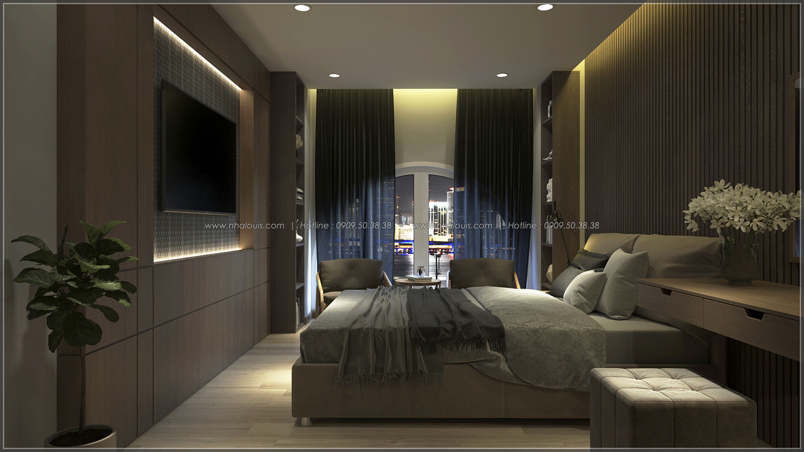 Làm sao để có thể sở hữu một không gian nhà đẹp diện tích nhỏ