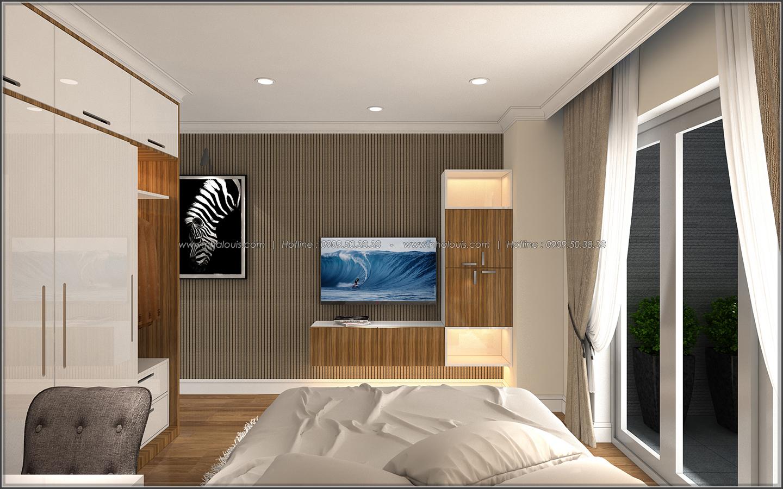 Ngắm nhìn thiết kế nội thất căn hộ Sunrise City đẹp sang trọng và tinh tế - 09