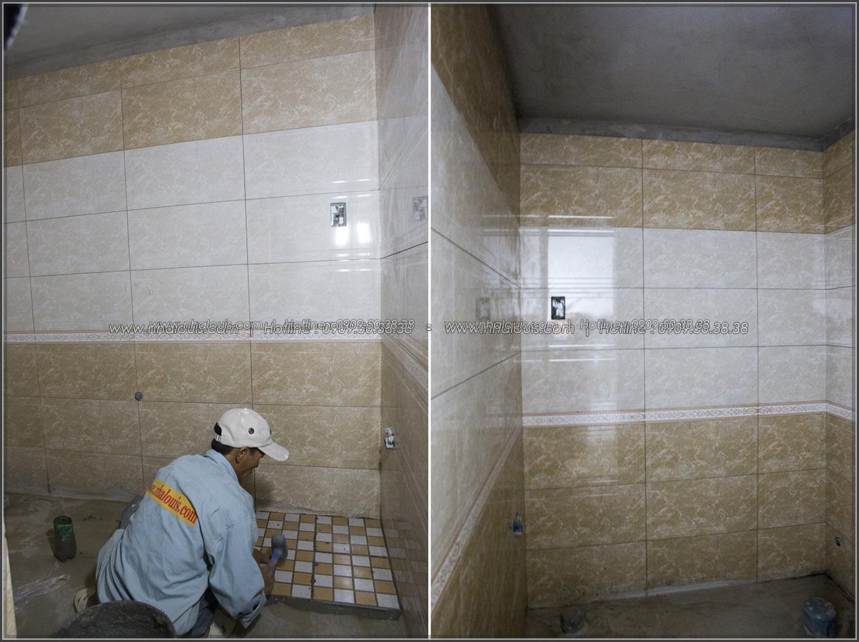 Thi công xây dựng penthouse có hồ bơi đẳng cấp tại Tân Bình