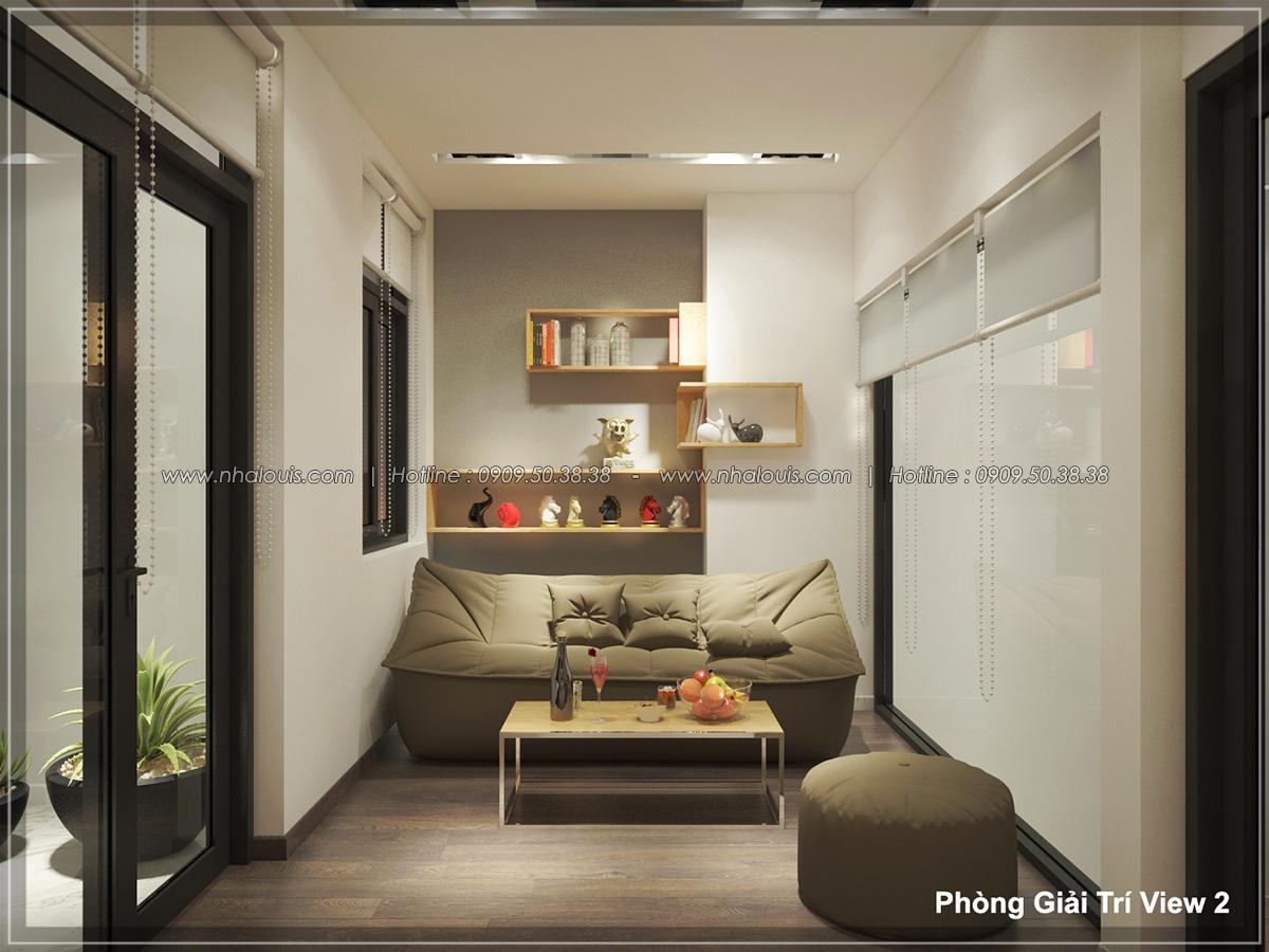 Thiết kế biệt thự 3 tầng đẹp tại dự án Lucasta Villa đẳng cấp - 37