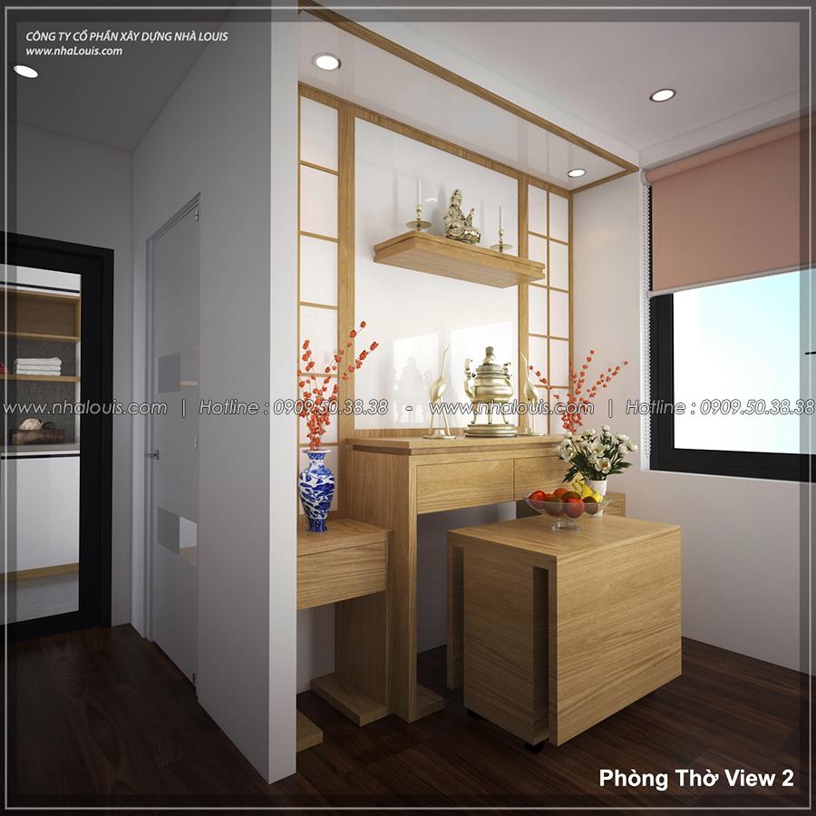 Thiết kế biệt thự 3 tầng đẹp tại dự án Lucasta Villa đẳng cấp - 39