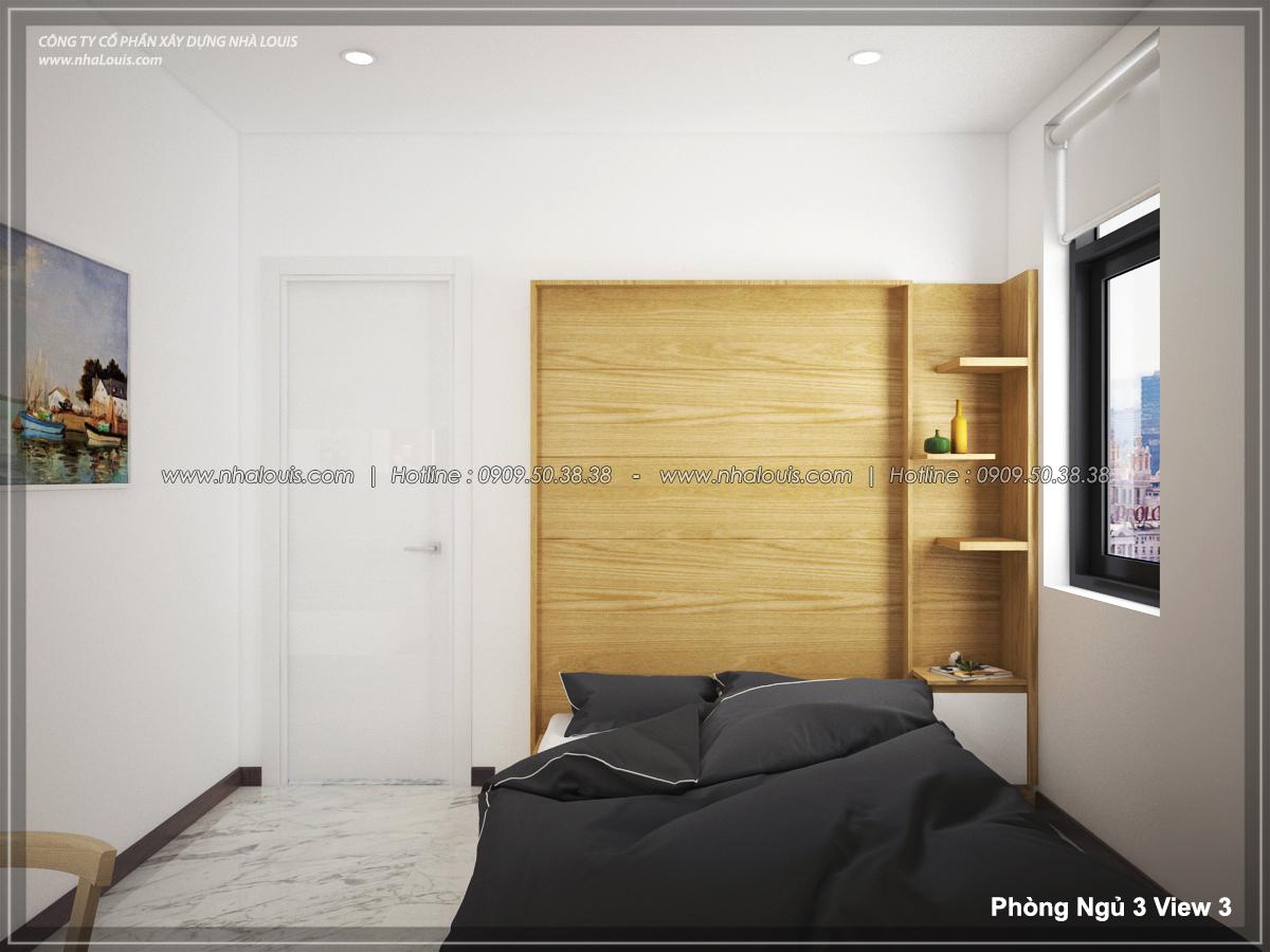 Thiết kế biệt thự 3 tầng đẹp tại dự án Lucasta Villa đẳng cấp - 42