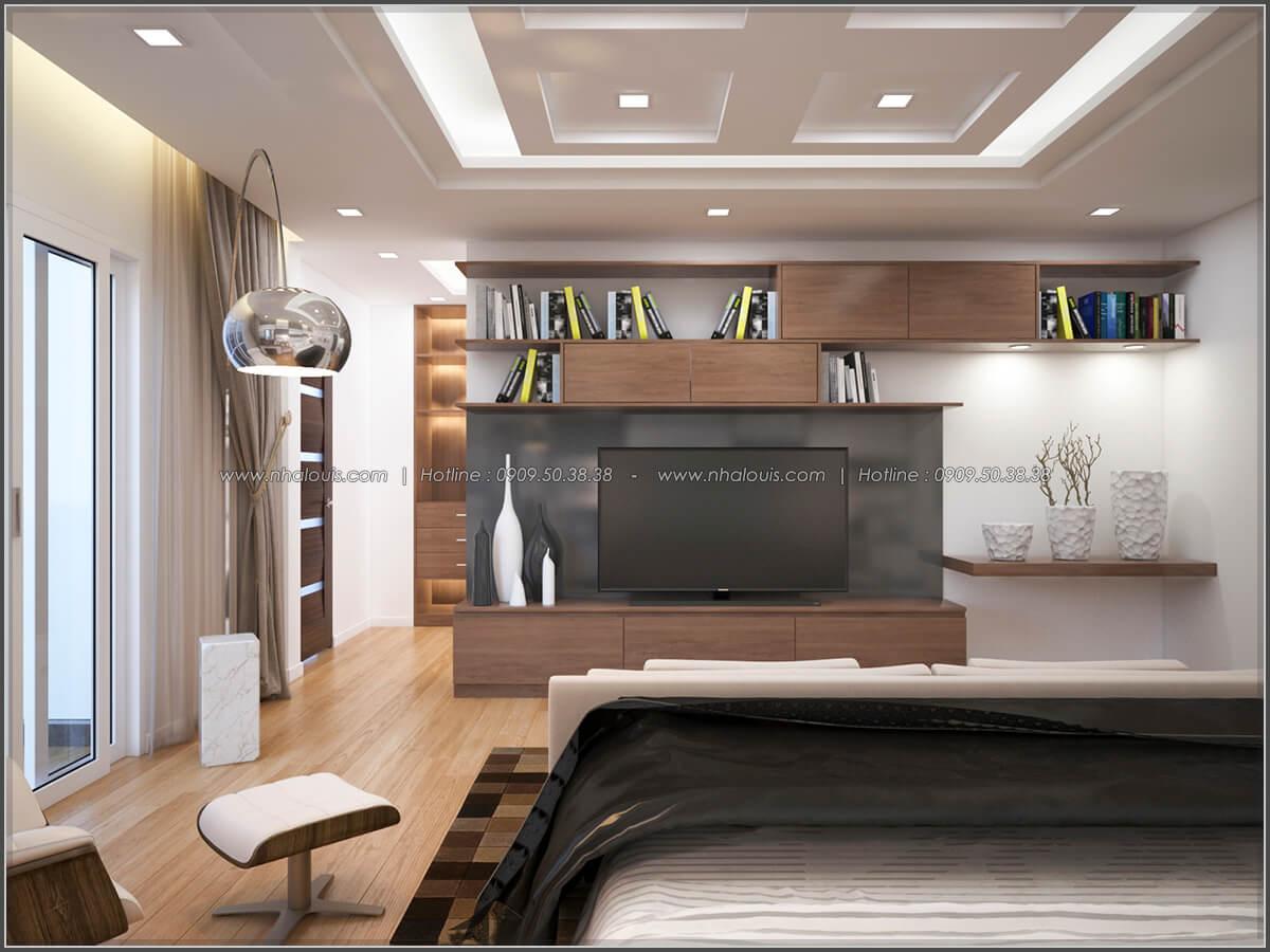 Thiết kế phòng ngủ - 23
