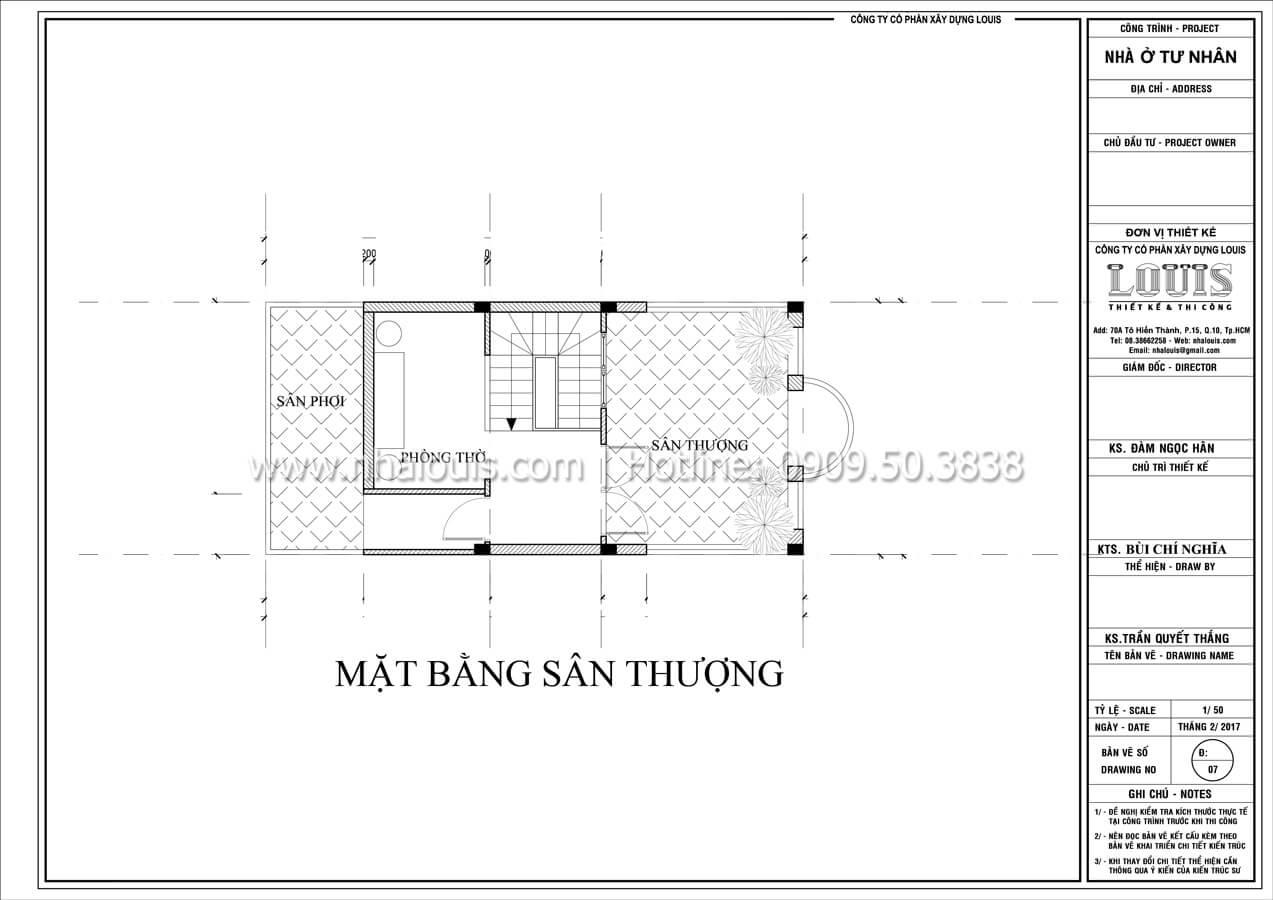 Thiết kế nhà tân cổ điển 2 tầng đẹp ngỡ ngàng tại Bình Dương - 20