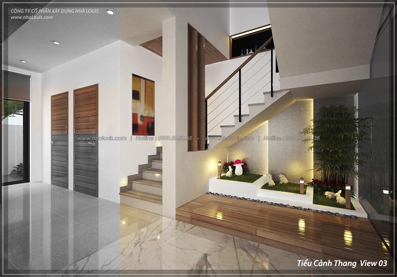 Thiết kế nội thất biệt thự sinh thái cao cấp Lucasta Villa 5 sao tại Quận 9 - 10