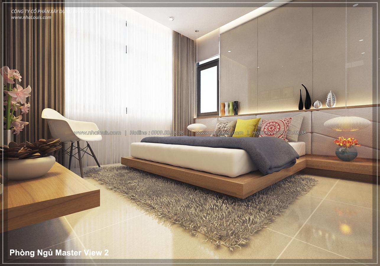 Thiết kế nội thất biệt thự sinh thái cao cấp Lucasta Villa 5 sao tại Quận 9 - 17