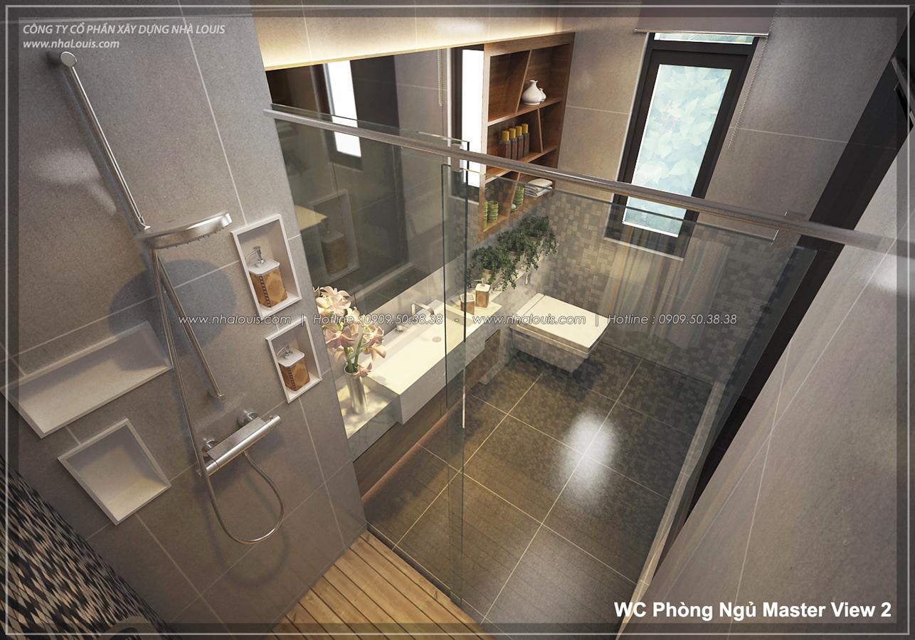 Thiết kế nội thất biệt thự sinh thái cao cấp Lucasta Villa 5 sao tại Quận 9 - 22
