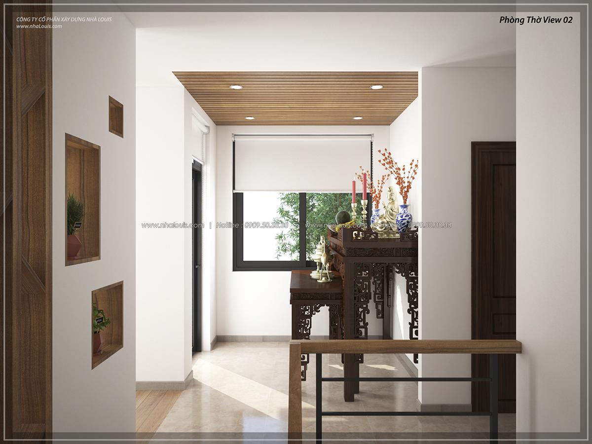 Thiết kế nội thất biệt thự sinh thái cao cấp Lucasta Villa 5 sao tại Quận 9 - 39