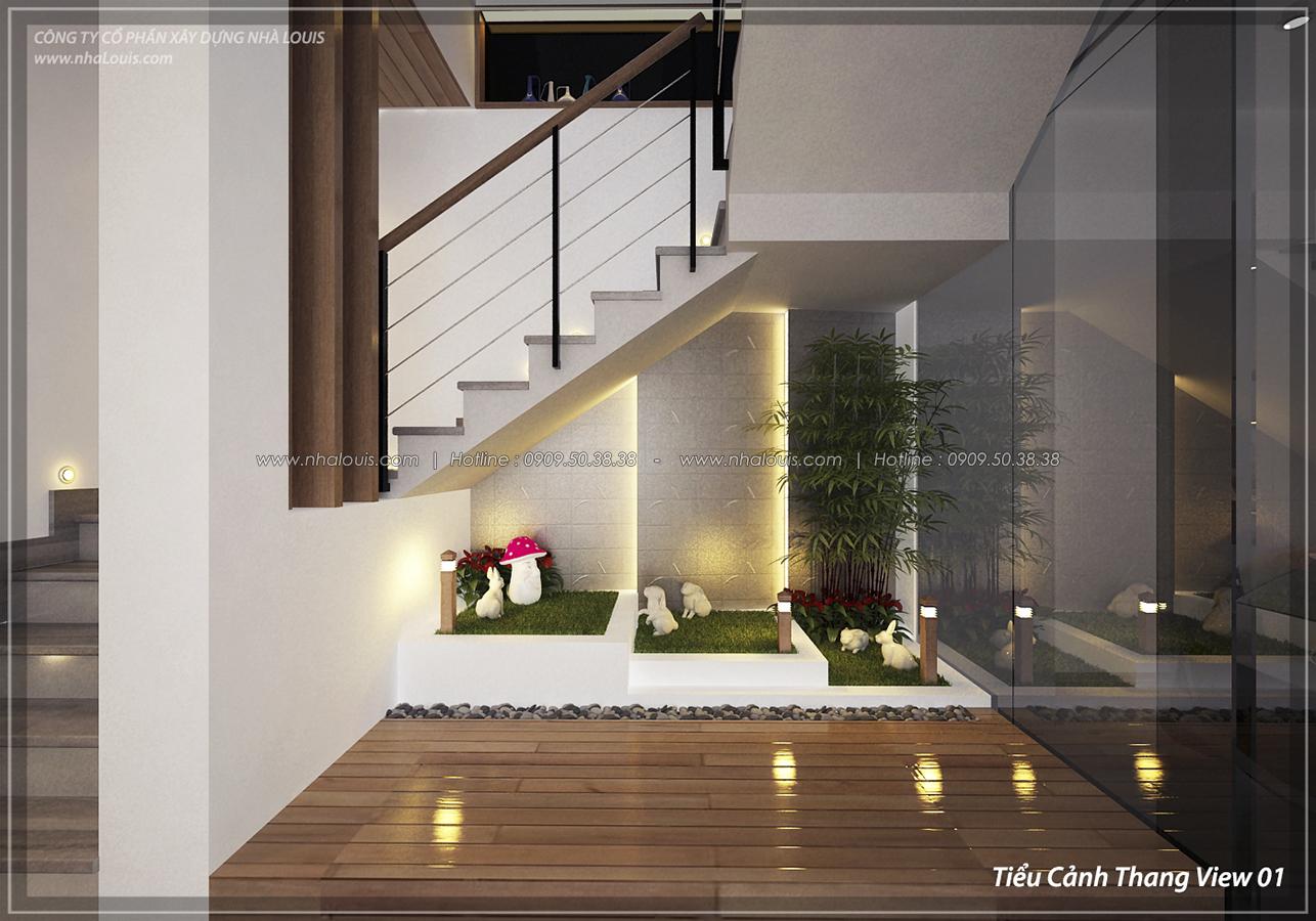 Thiết kế nội thất biệt thự sinh thái cao cấp Lucasta Villa 5 sao tại Quận 9 - 8