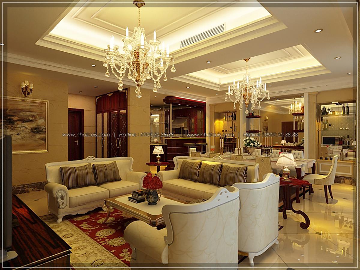 Thiết kế nội thất khách sạn 5 sao đẳng cấp tại Phú Quốc - 13