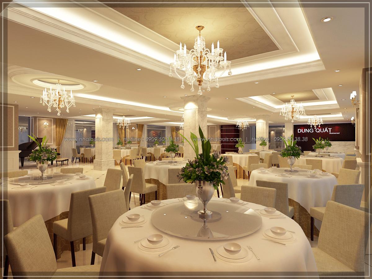 Thiết kế nội thất khách sạn 5 sao đẳng cấp tại Phú Quốc - 7