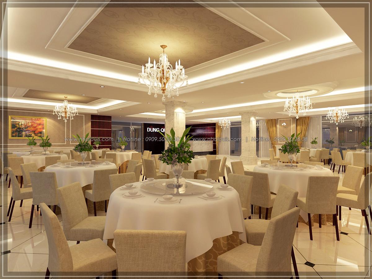 Thiết kế nội thất khách sạn 5 sao đẳng cấp tại Phú Quốc - 8