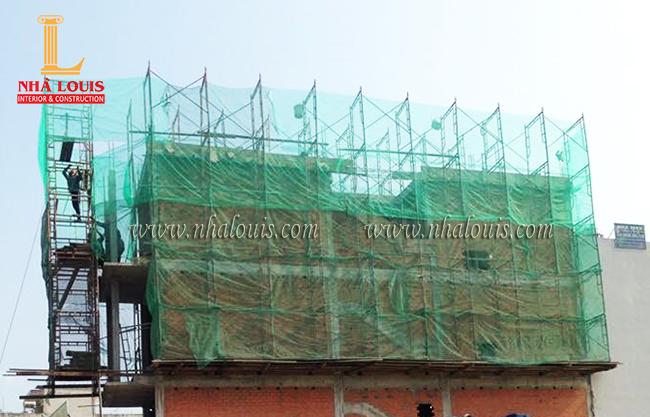Những lưu ý cần thực hiện khi khởi công xây dựng nhà