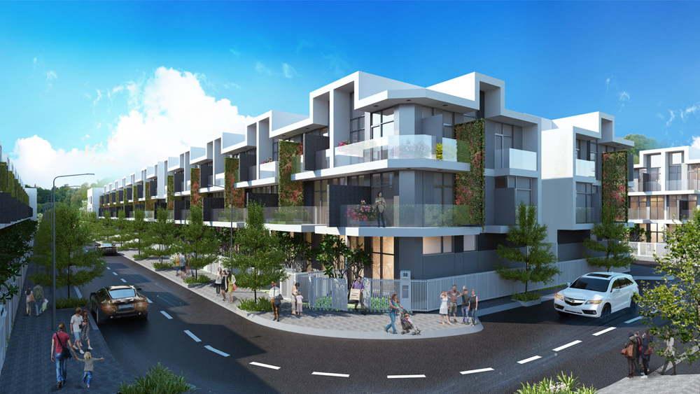 Xây nhà trong khu dự án đã có thiết kế mẫu có cần lập hồ sơ thiết kế thi công hay không?