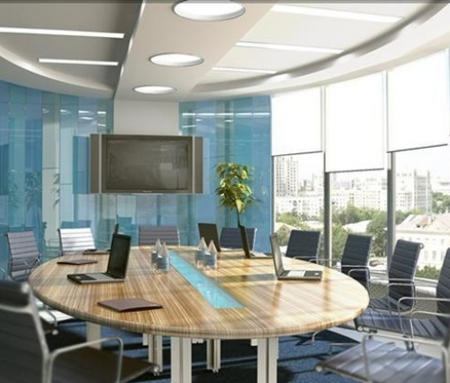 Bí quyết vàng trong việc lựa chọn nội thất phòng họp