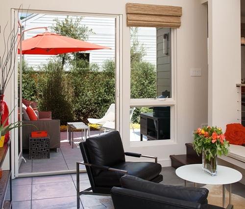 Biệt thự nhà vườn đem lại nhiều cảm hứng cuộc sống