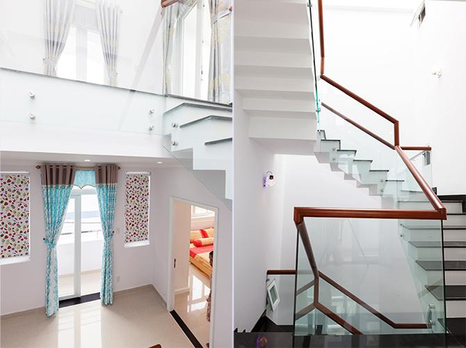 Biệt thự song lập tân cổ điển tại Tân Phú sang trọng - 12