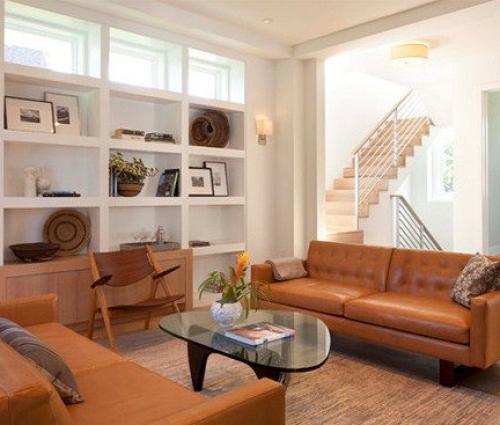 Mách bạn cách thiết kế nội thất phòng sinh hoạt chung của gia đình