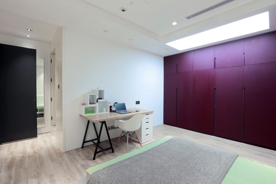Cải tạo căn hộ như khách sạn 5 sao ở Singapore