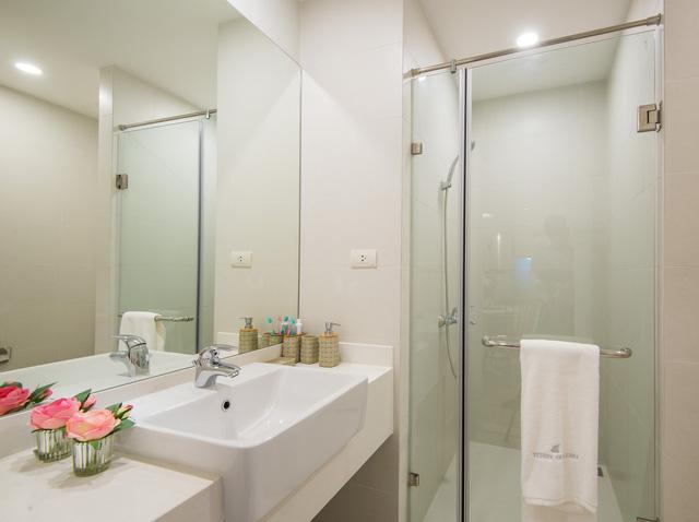 Căn hộ chung cư 42m2 siêu đẹp cho người độc thân