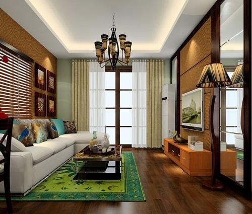 Căn hộ chung cư phong cách Nhật giữa lòng Hà Nội
