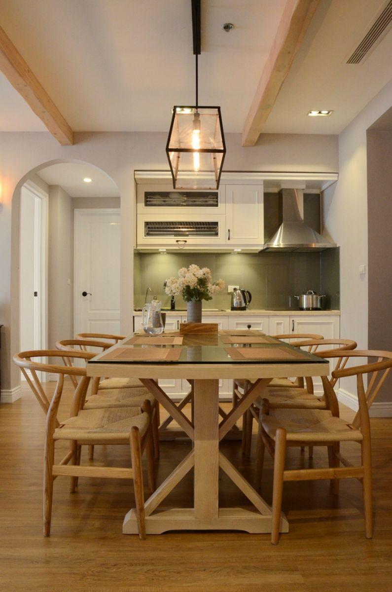 Căn hộ chung cư tân cổ điển của gia đình 3 thế hệ