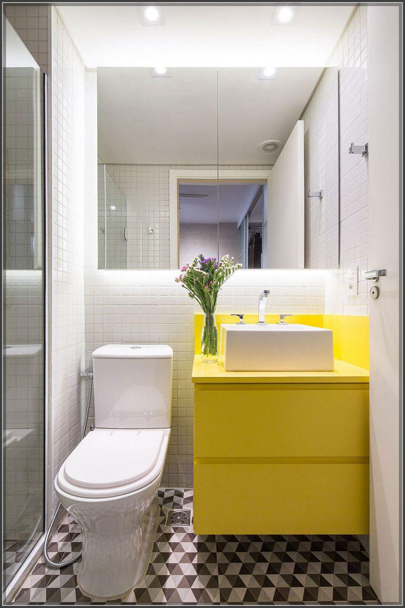 Căn hộ chung cư với phong cách thời thượng ở Phú Nhuận