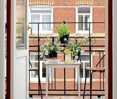 Choáng với căn hộ 64m2 được bày trí đẹp mắt dành cho vợ chồng trẻ