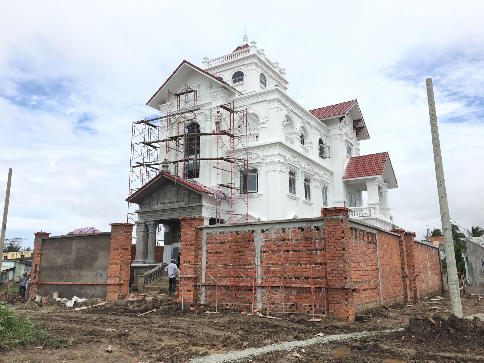 Công ty xây dựng nhà đẹp quan niệm như thế nào về một ngôi nhà đẹp