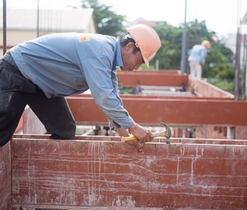 Dịch vụ thi công xây dựng của nhà thầu bao gồm những gì?