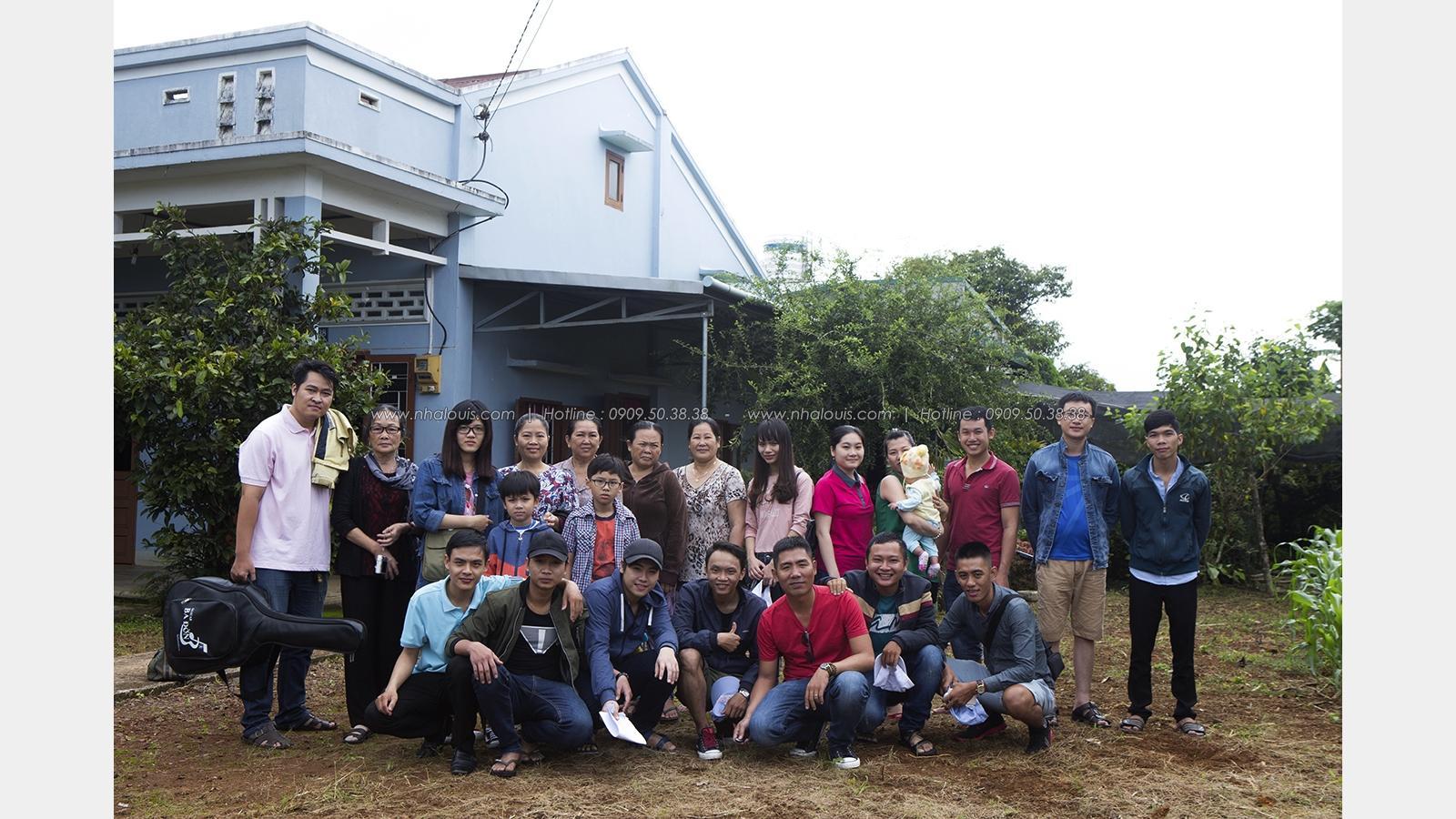 Tham quan,du lịch nghỉ dưỡng tại thành phố Bảo Lộc