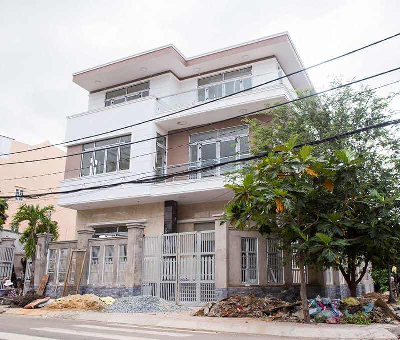 Tham khảo giá thi công xây dựng trọn gói trên địa bàn thành phố Hồ Chí Minh