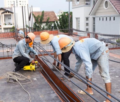 Giá thi công xây dựng nhà tham khảo ở đâu là chính xác?