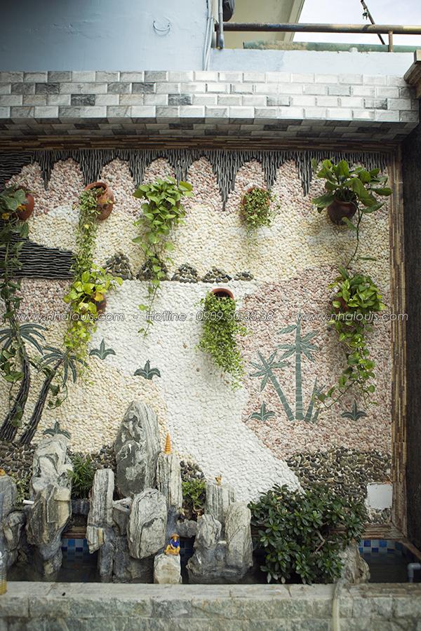 Vẻ đẹp đẳng cấp công trình nhà ở kết hợp văn phòng cho thuê ở Tân Bình - 06