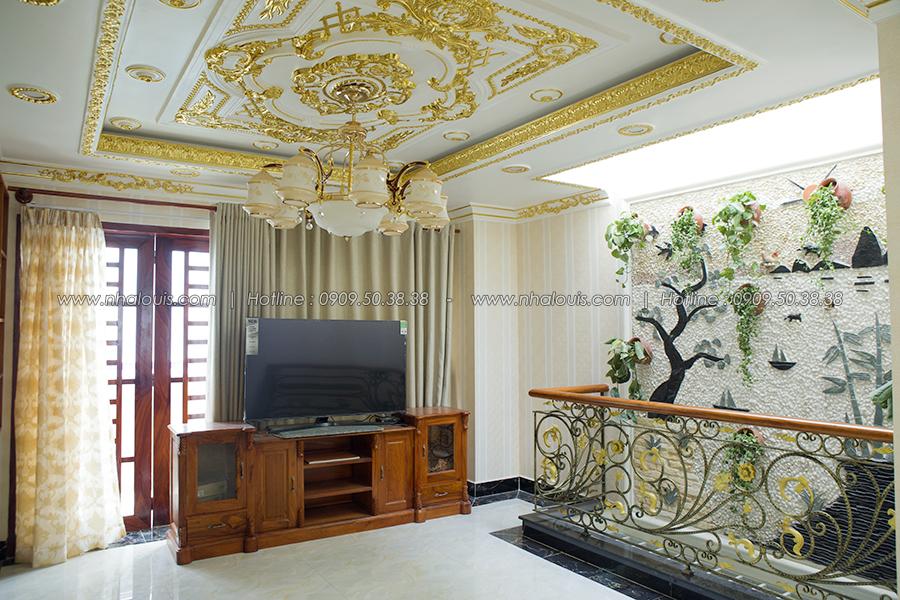 Vẻ đẹp đẳng cấp công trình nhà ở kết hợp văn phòng cho thuê ở Tân Bình - 07