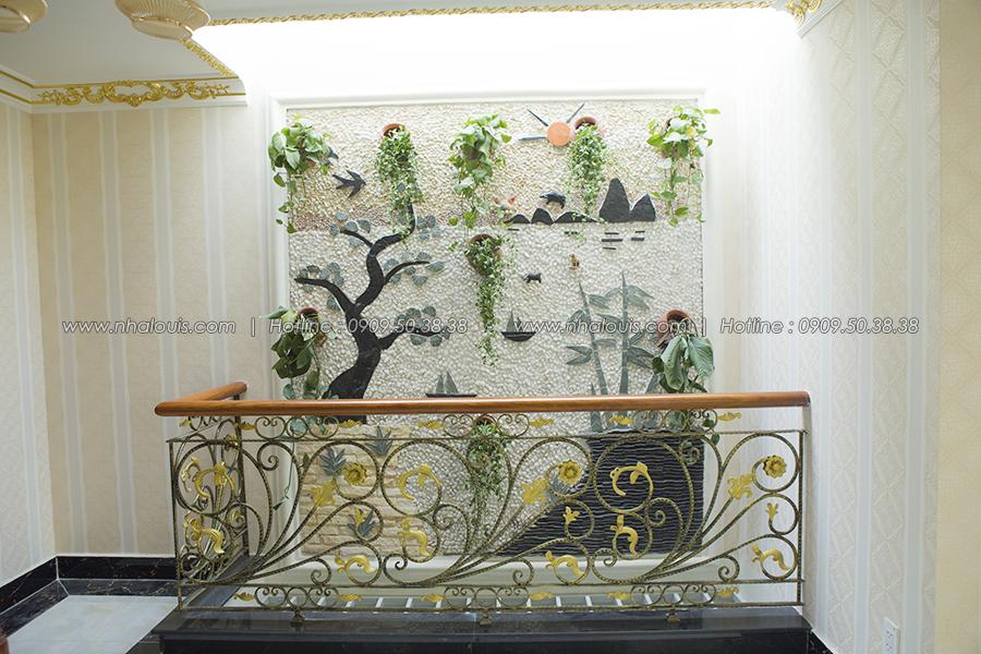 Vẻ đẹp đẳng cấp công trình nhà ở kết hợp văn phòng cho thuê ở Tân Bình - 08