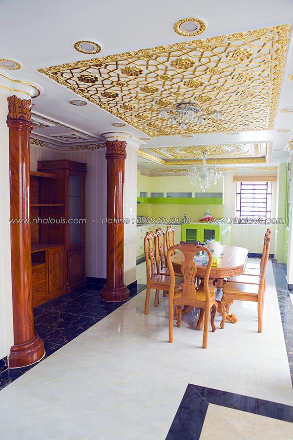 Vẻ đẹp đẳng cấp công trình nhà ở kết hợp văn phòng cho thuê ở Tân Bình - 10