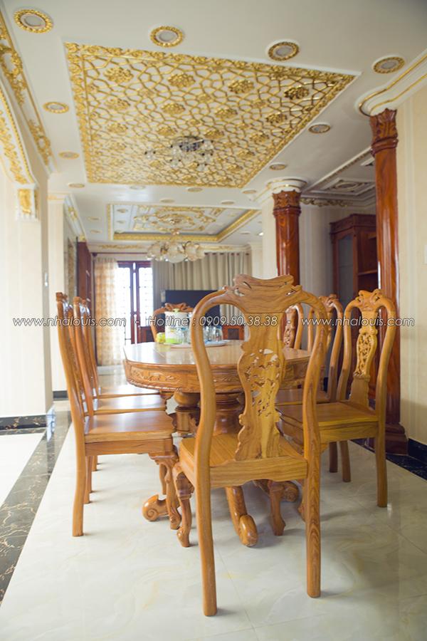 Vẻ đẹp đẳng cấp công trình nhà ở kết hợp văn phòng cho thuê ở Tân Bình - 11