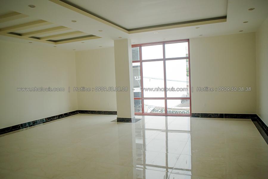 Vẻ đẹp đẳng cấp công trình nhà ở kết hợp văn phòng cho thuê ở Tân Bình - 15