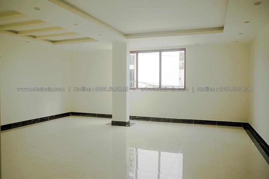 Vẻ đẹp đẳng cấp công trình nhà ở kết hợp văn phòng cho thuê ở Tân Bình - 16