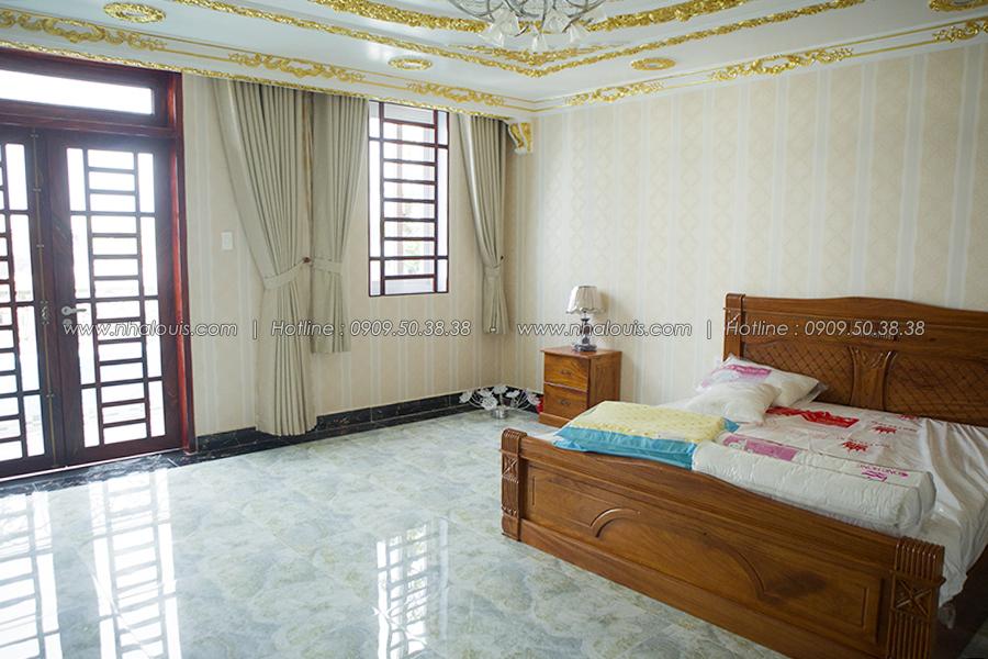Vẻ đẹp đẳng cấp công trình nhà ở kết hợp văn phòng cho thuê ở Tân Bình - 19