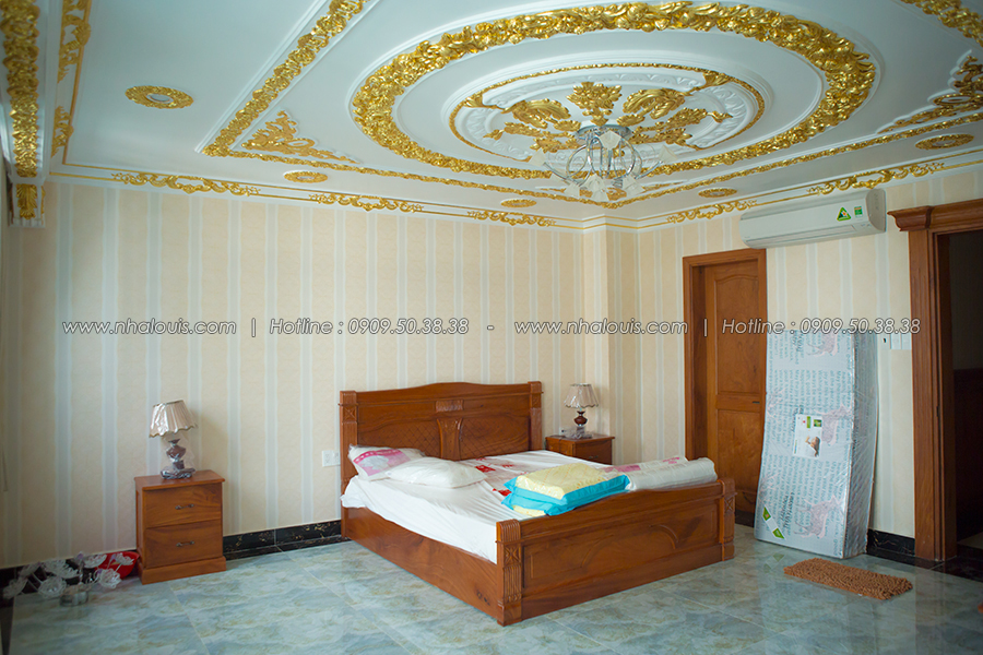 Vẻ đẹp đẳng cấp công trình nhà ở kết hợp văn phòng cho thuê ở Tân Bình - 21